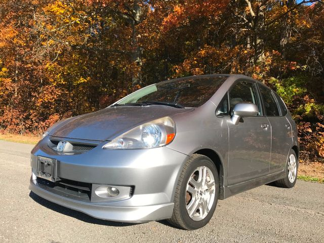 2008 Honda Fit Sport Ravenna, Ohio