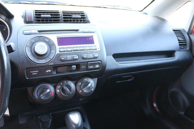 2008 Honda Fit Sport Santa Clarita, CA 15