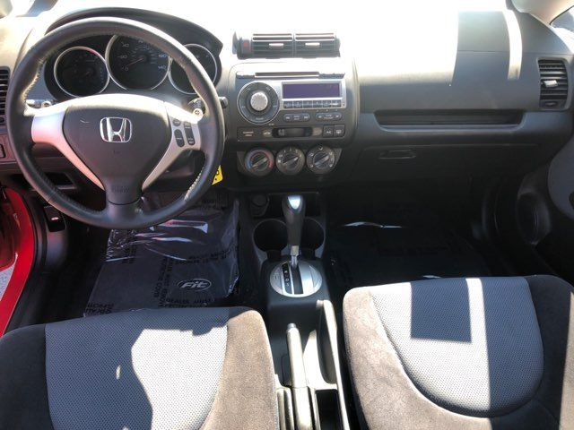 2008 Honda Fit Sport in Tacoma, WA 98409