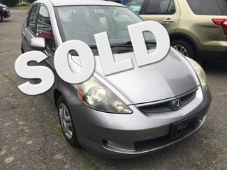 2008 Honda Fit in West Springfield, MA