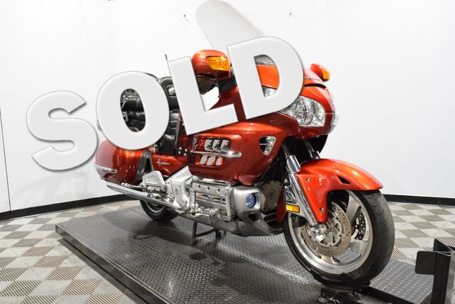 2008 Honda Gold Wing® - GL1800HPNM8