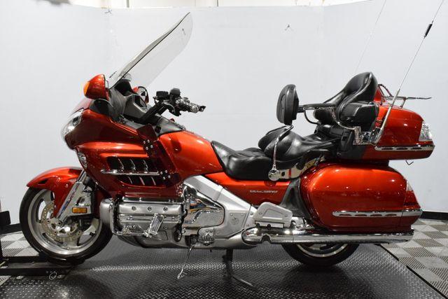 2008 Honda Gold Wing® - GL1800HPNM8 in Carrollton, TX 75006
