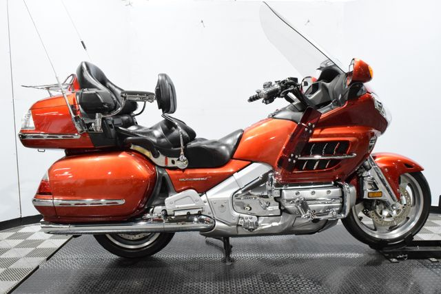 2008 Honda Gold Wing® - GL1800HPNM8 in Carrollton, TX 75006