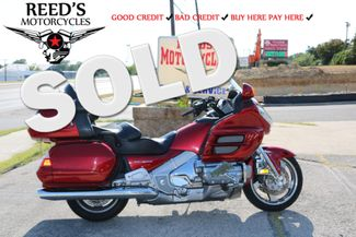 2008 Honda Gold Wing in Hurst Texas