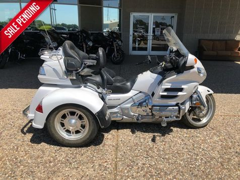 2008 Honda Gold Wing Motor Trike in , TX
