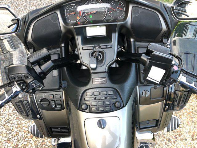 2008 Honda Gold Wing Premium Audio in McKinney, TX 75070