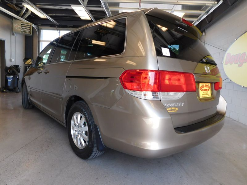 2008 Honda Odyssey EX-L  city TN  Doug Justus Auto Center Inc  in Airport Motor Mile ( Metro Knoxville ), TN