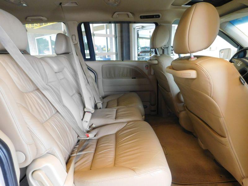 2008 Honda Odyssey EX-L  city TN  Doug Justus Auto Center Inc  in Airport Motor Mile ( Metro Knoxville ), TN