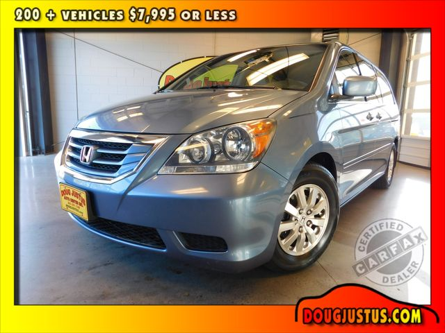 2008 Honda Odyssey EX in Airport Motor Mile ( Metro Knoxville ), TN 37777