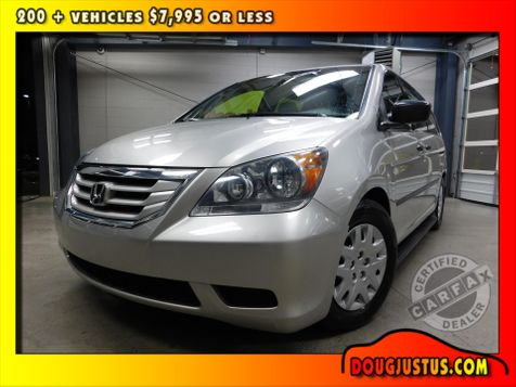 2008 Honda Odyssey LX in Airport Motor Mile ( Metro Knoxville ), TN