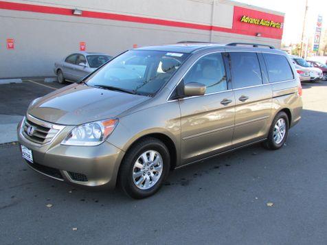 2008 Honda Odyssey EX-L w DVD and Navigation in , Utah