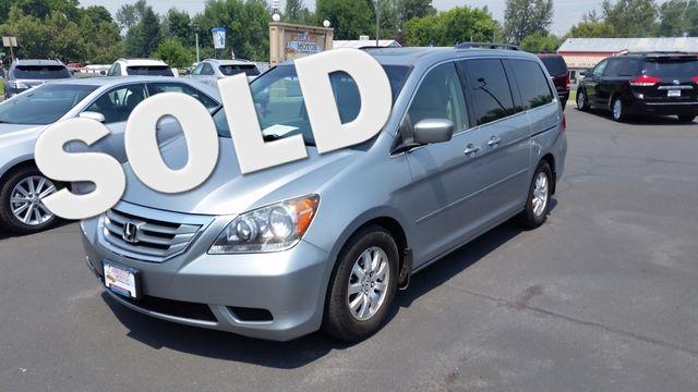 2008 Honda Odyssey EX-L | Ashland, OR | Ashland Motor Company in Ashland OR