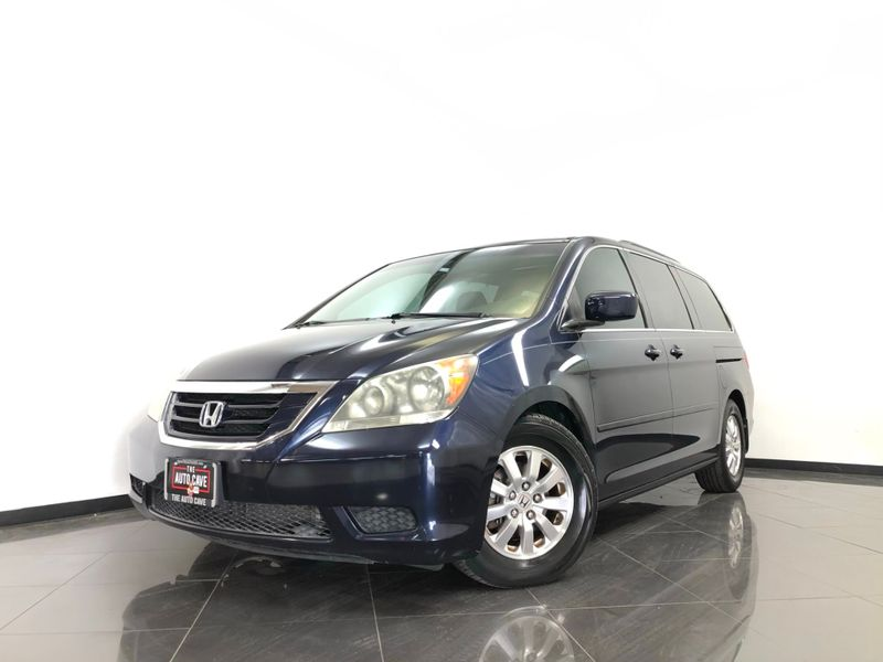 2008 Honda Odyssey *Easy Payment Options* | The Auto Cave in Dallas