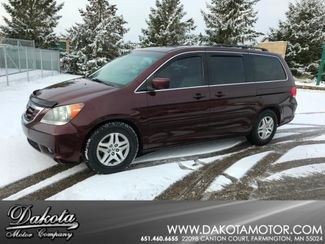 2008 Honda Odyssey EX-L Farmington, MN