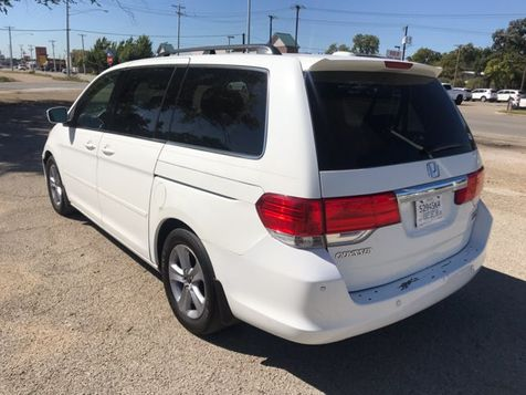 2008 Honda Odyssey Touring 119k Miles Excellent Condition | Ft. Worth, TX | Auto World Sales LLC in Ft. Worth, TX