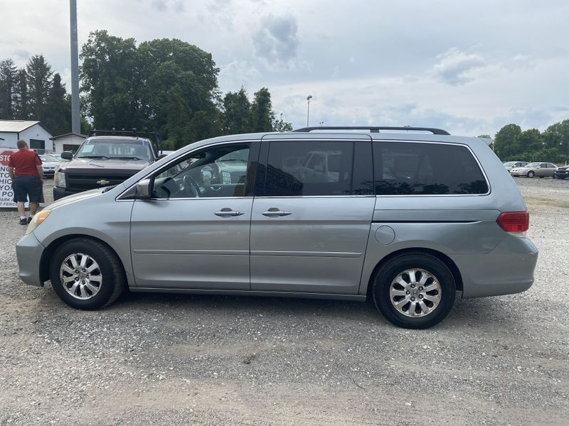 2008 Honda Odyssey EX-L  city MD  South County Public Auto Auction  in Harwood, MD