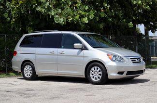 2008 Honda Odyssey EX-L Hollywood, Florida