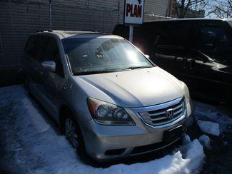 2008 Honda Odyssey EX-L Jamaica, New York 1