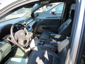 2008 Honda Odyssey EX-L Jamaica, New York 2