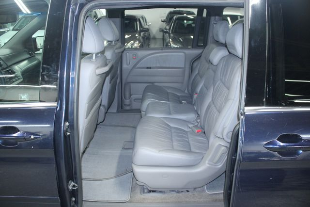 2008 Honda Odyssey EX-L RES Kensington, Maryland 27