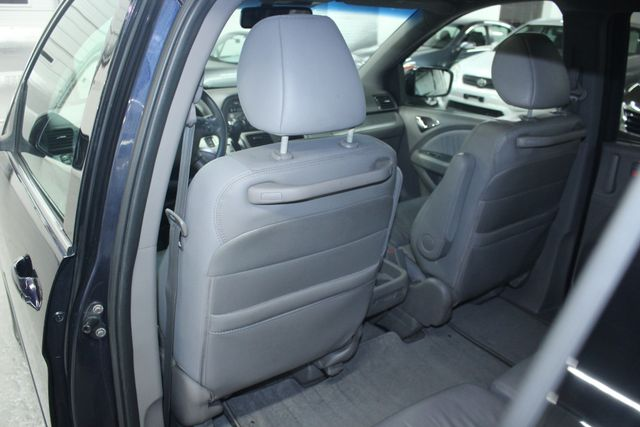 2008 Honda Odyssey EX-L RES Kensington, Maryland 34