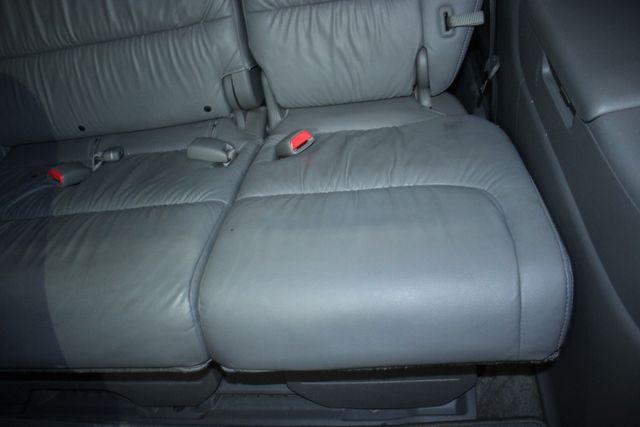 2008 Honda Odyssey EX-L RES Kensington, Maryland 41