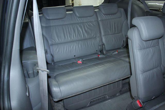 2008 Honda Odyssey EX-L RES Kensington, Maryland 43