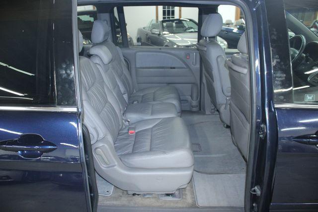 2008 Honda Odyssey EX-L RES Kensington, Maryland 51