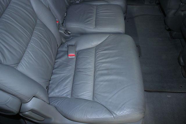 2008 Honda Odyssey EX-L RES Kensington, Maryland 55