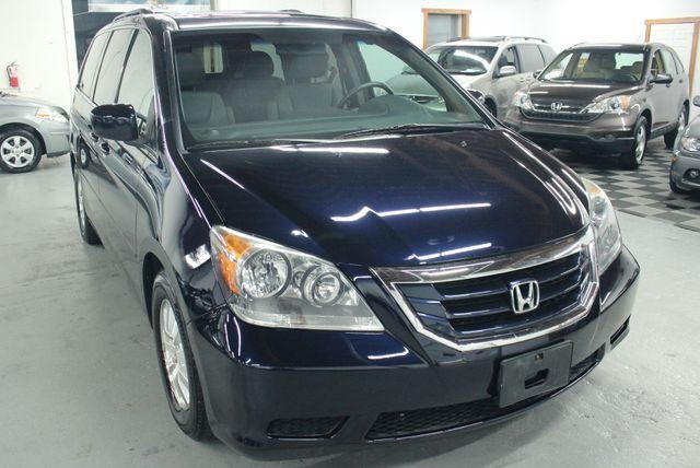 2008 Honda Odyssey EX-L RES Kensington, Maryland 9