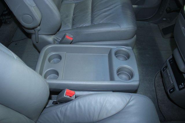 2008 Honda Odyssey EX-L RES Kensington, Maryland 73