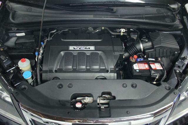 2008 Honda Odyssey EX-L RES Kensington, Maryland 99