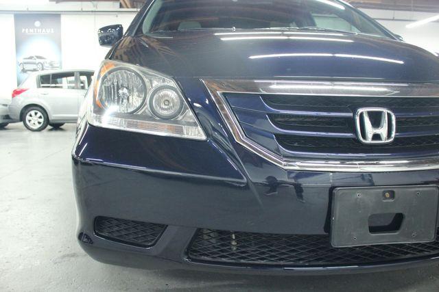2008 Honda Odyssey EX-L RES Kensington, Maryland 113