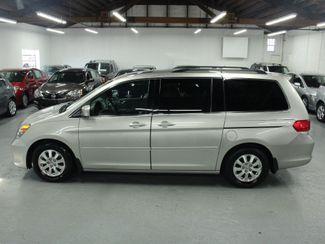2008 Honda Odyssey EX-L Navi & RES Kensington, Maryland 1