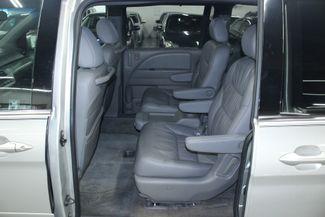 2008 Honda Odyssey EX-L Navi & RES Kensington, Maryland 26