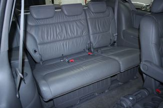 2008 Honda Odyssey EX-L Navi & RES Kensington, Maryland 42