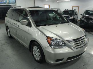2008 Honda Odyssey EX-L Navi & RES Kensington, Maryland 6