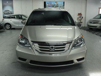 2008 Honda Odyssey EX-L Navi & RES Kensington, Maryland 7