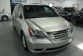 2008 Honda Odyssey EX-L Navi & RES Kensington, Maryland 9