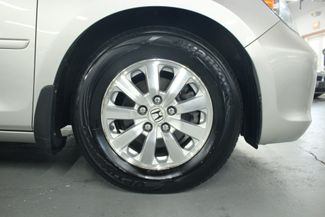 2008 Honda Odyssey EX-L Navi & RES Kensington, Maryland 108