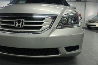 2008 Honda Odyssey EX-L Navi & RES Kensington, Maryland 110