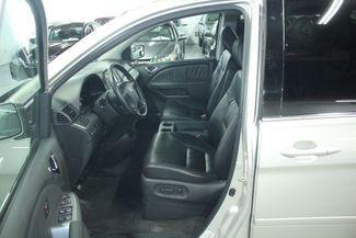 2008 Honda Odyssey Touring Kensington, Maryland 17