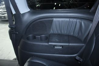 2008 Honda Odyssey Touring Kensington, Maryland 44