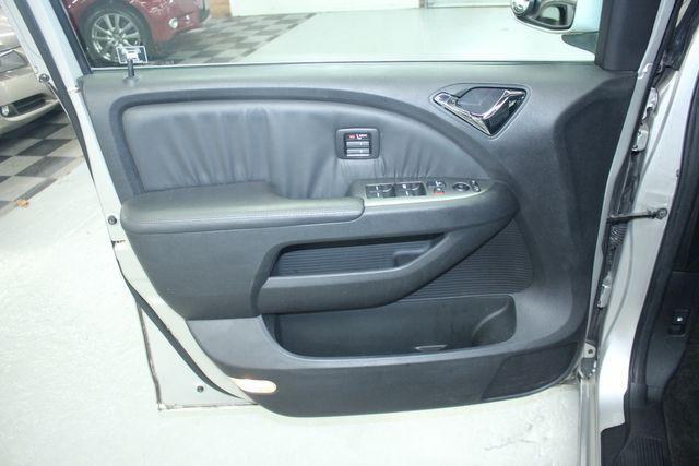 2008 Honda Odyssey Touring Kensington, Maryland 15