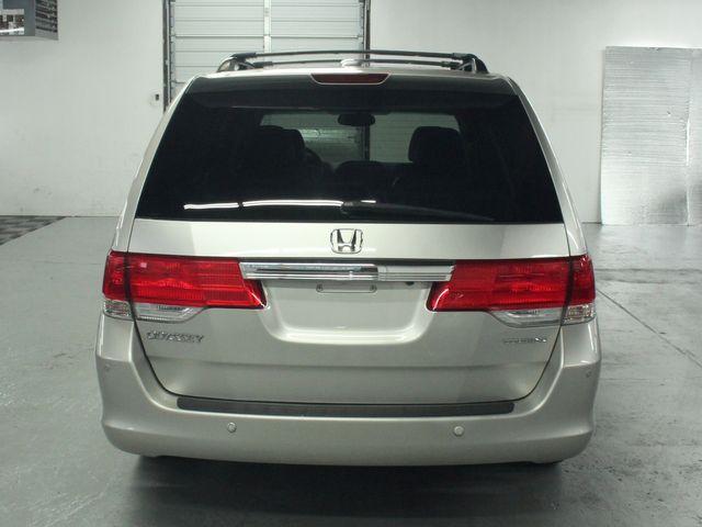2008 Honda Odyssey Touring Kensington, Maryland 3