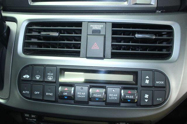2008 Honda Odyssey Touring Kensington, Maryland 74