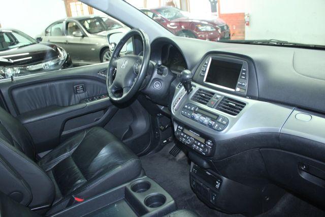 2008 Honda Odyssey Touring Kensington, Maryland 80