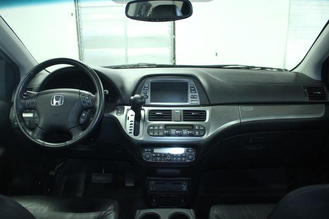 2008 Honda Odyssey Touring Kensington, Maryland 82
