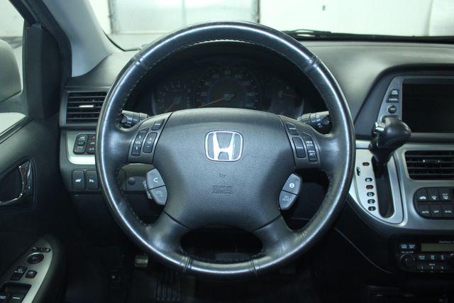 2008 Honda Odyssey Touring Kensington, Maryland 83