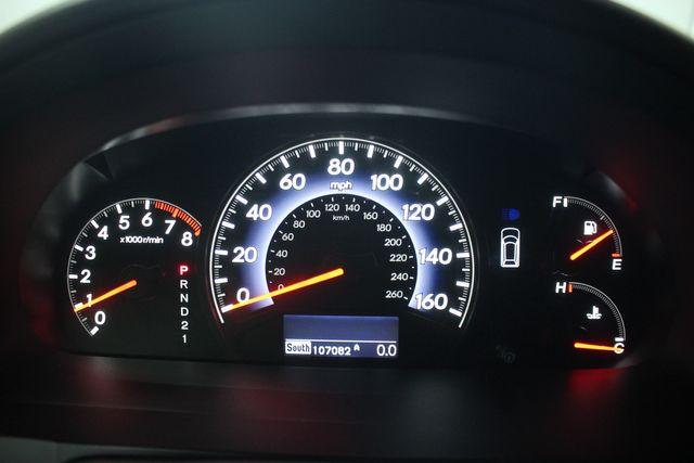 2008 Honda Odyssey Touring Kensington, Maryland 86
